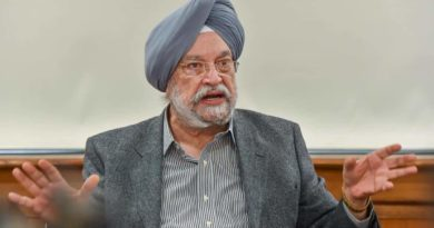 Aviation Minister: India to resume