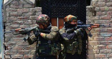 J&K Pulwama: two more terrorists