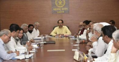 Uddhav All the way Open to criticism now,