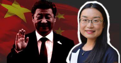 Chinese Murmurs