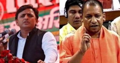 Akhilesh Yadav calls