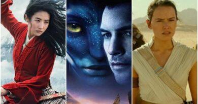 Disney Defers Mulan