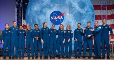 NASA Mars