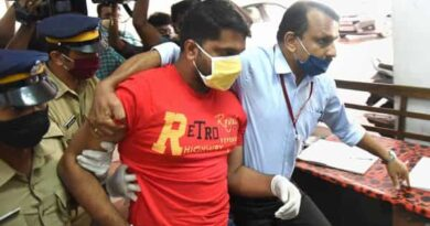 NIA books 4 under UAPA in Kerala gold sneaking case.