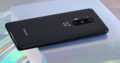 OnePlus Nord Cell Phone