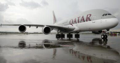 Qatar Aviation routes