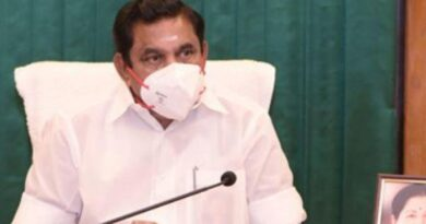 Tamil Nadu CM initiates