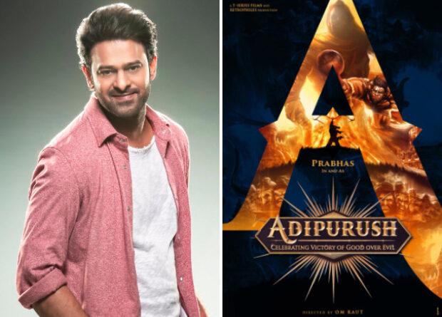 Adipurush First Look