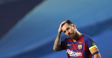 Barcelona will not allow