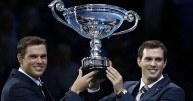 Bryan brothers announced