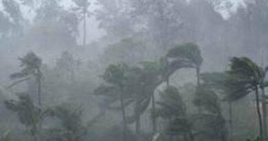 Chikmagalur Rains