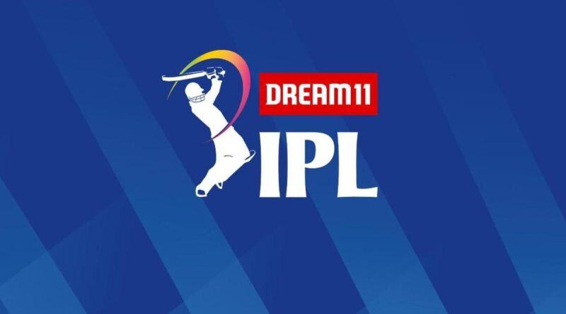 IPL 2020 title sponsor