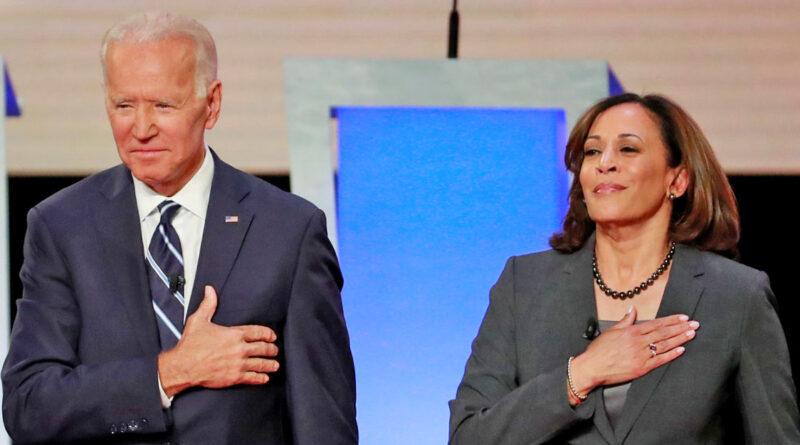 Joe Biden will please India