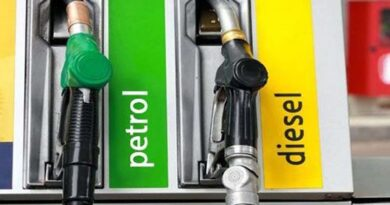 Petrol becomes expensive again today