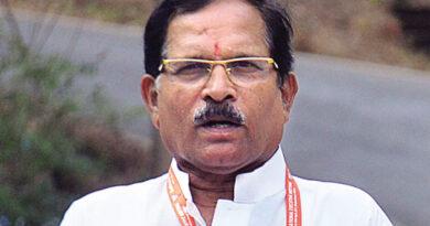 Union AYUSH Minister