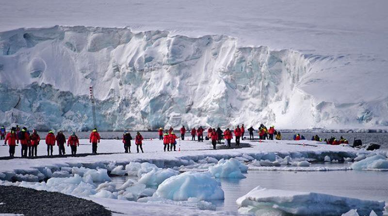 Antarctica Coronavirus Update