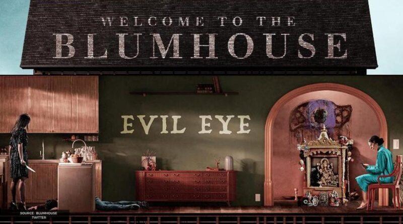 Evil Eye Trailer
