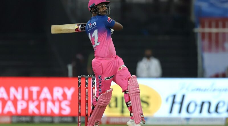 IPL 2020: Record 33 sixes