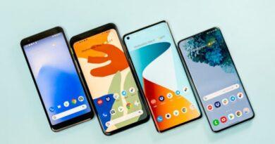 Low budget Smartphones