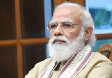 Narendra Modi government's cabinet