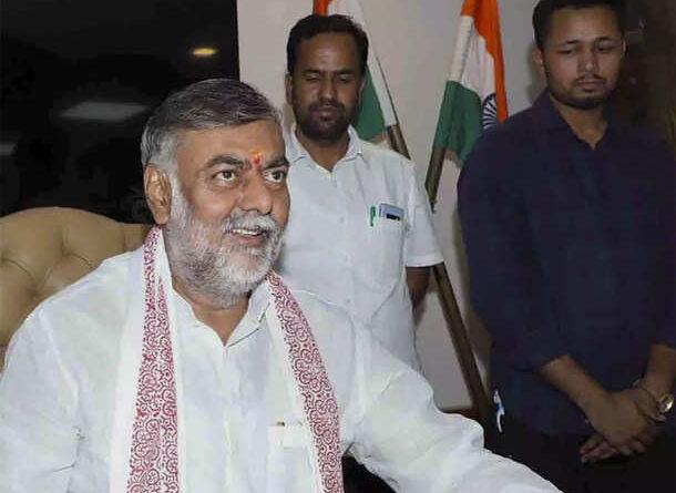 Prahlad Singh said in Lok Sabha