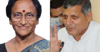 UP MP Rita Joshi