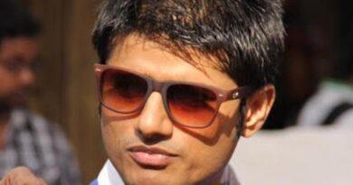 Filmmaker Sandeep Singh