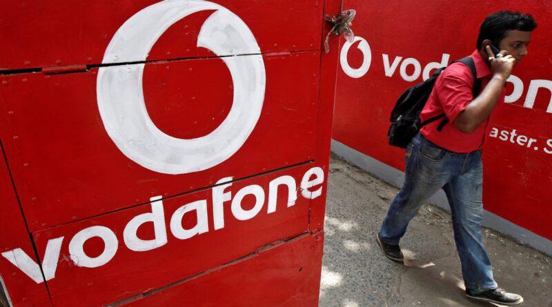 Vodafone Retrospective Tax