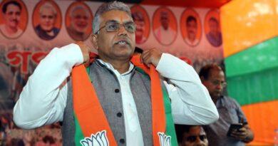 West Bengal BJP chief said