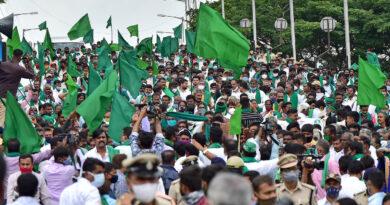 Kodihalli Chandrasekhar Held