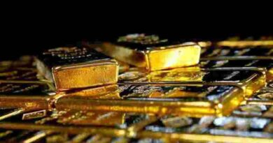 Gold worth of 6.62 Crores