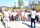 Kashmiri Pandits raging for