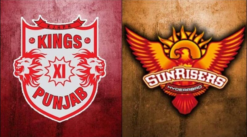KXIP and SRH Match Preview