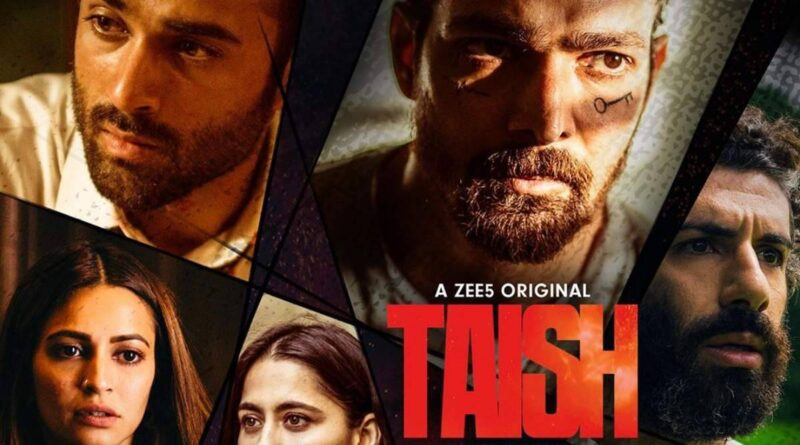 Taish: Why did Pulkit Samrat