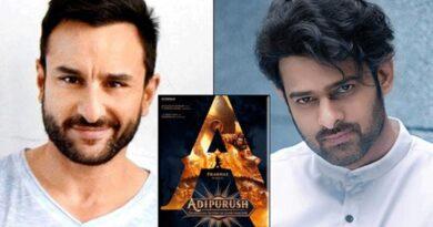 Adipurush Release Date