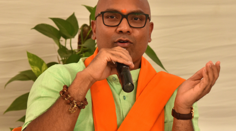 BJP's Nizamabad MP Dharmapuri