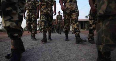 Encounter between police and Naxalites