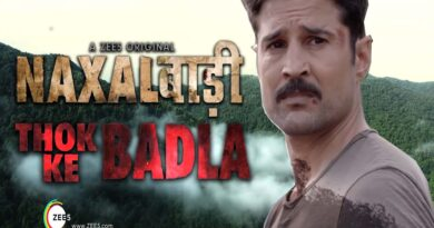 Naxalbari web series