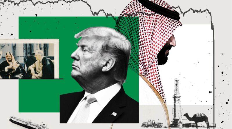 Saudi Arabia Favored