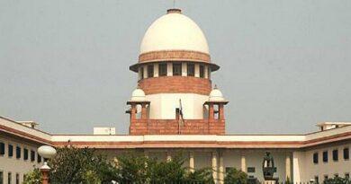 Supreme Court seeks