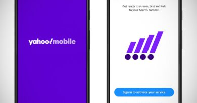 Yahoo Mobile launched