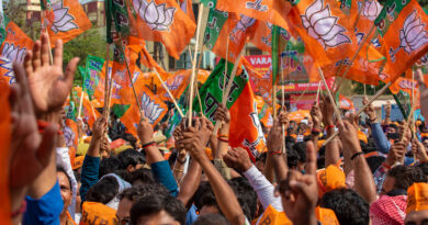 BJP's big success
