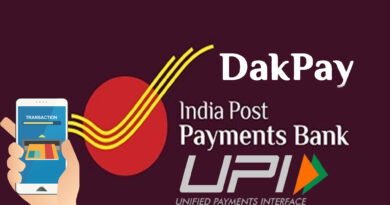 India Post Payment Bank launches
