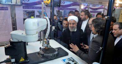 Iran is increasing