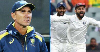 Aus vs Ind: