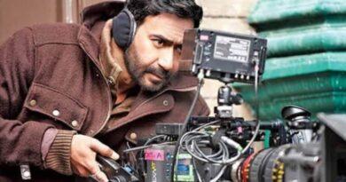 Ajay Devgan's movie