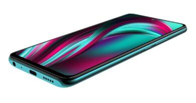 Micromax IN 1b Smartphone