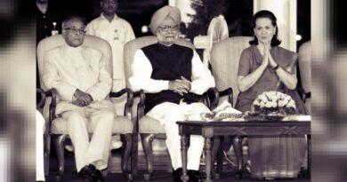 Congress lost to Modi