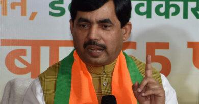 Shiv Sena is speaking