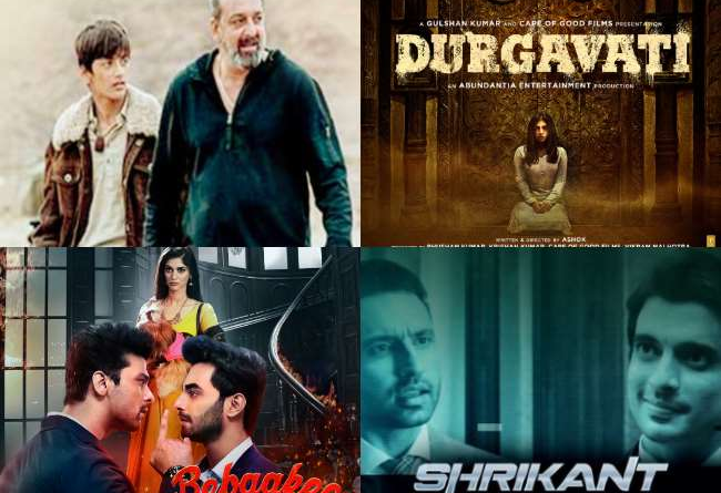 Movies And Web Series: